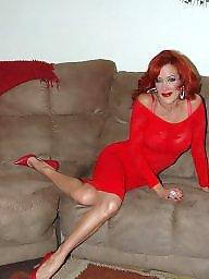Hookers, Hooker, Uk mature, Mature redhead, Redhead mature