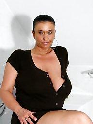 Big mature, Huge boobs, Huge, Big boobs mature