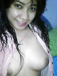 Asian amateur, Asian big boobs