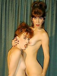 Femdom, Lesbian, Mistress, Slave, Mature lesbian, Mature femdom