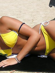 Bikini, Amateur, Teen bikini