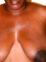 Ebony bbw, Nipples, Bbw black, Areola