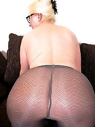 Ass, Mature ass, Mature in stockings