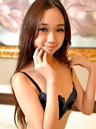 Teens, Asian teen, Models, Teen model, Model, Amateur asian