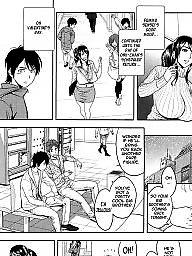 Teacher, Milk, Hentai, Manga, Milking, Teachers