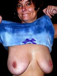 Mature amateur, Mature tits, Dolls
