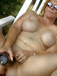 Kinky, Amateur milf