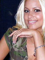 Blonde, Nudes