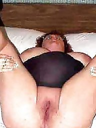 Spreading, Spread, Shaved, Bbw spread, Bbw spreading, Shaving