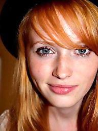 Ginger, Lesbian