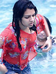 Indian, Pool, Party, Girls, Indians, Indian teens