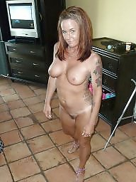 Mature milf, Real mom, Real amateur