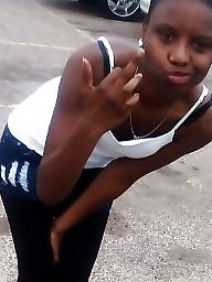 Ebony, Black girls