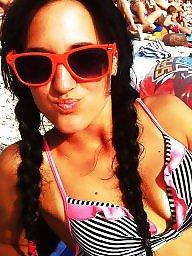 Bikini, Teen bikini, Bikini teen, Teen beach, Bikini beach, Bikini amateur
