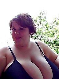Mature bbw, Big, Massive boobs, Big boob