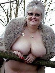 Milfs, Mature grannies