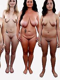 Public nudity, Teen public