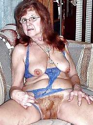 Granny, Mature grannies, Granny amateur