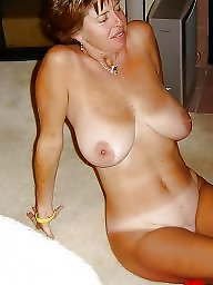 Wives, Girlfriend, Milf mature