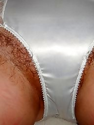 Hairy pussy, Hairy panties, Hairy panty, Hairy amateur