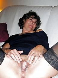 Stocking, Story, Show, Teen pussy, Amateur pussy, Teen stockings