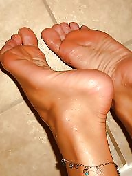 Feet, Bath, Shower, Showers, Bathing