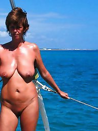 Nudist, Mature nudist, Mature wife, Nudists, Mature big tits, Big tits mature