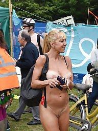 Nudism, Nudity