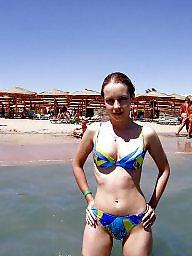 Bikini, Teen bikini, Teen beach, Amateur bikini, Bikini amateur, Bikini teen