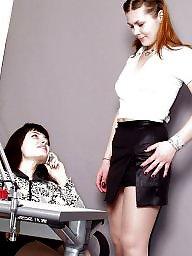 Secretary, Lesbians