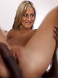 Fake, Fakes, Uk milf, Celebrity fakes, Celebrity fake, Milf interracial