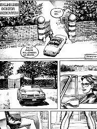 Comics, Comic, Cartoon comics