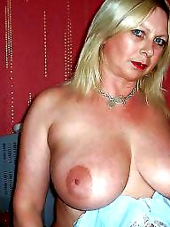 Mature blonde, Blonde mature, Mature tits, Ladies