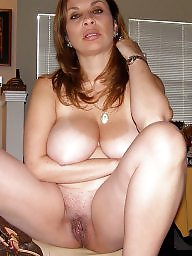 Hairy, Hairy milf, Big hairy, Milf boobs, American