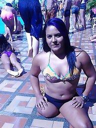 Double, Amputee, Amateur latina