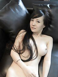 Chinese, Amateur, Model