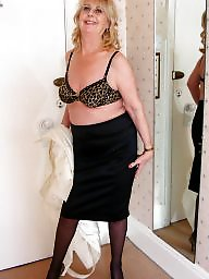 Granny, Hotel, Hot granny, Grannies, Granny stockings, Mature granny