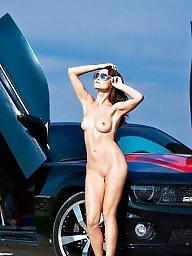 Car, Cars, Gorgeous, Amateur