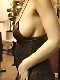 Mature dress, Mature dressed, Mature tits, Dressing, Dresses, Voyeur tits