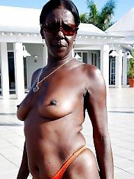 Ebony mature, Mature ebony, Black mature