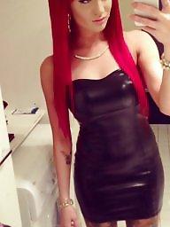 Bad, Redhead amateur