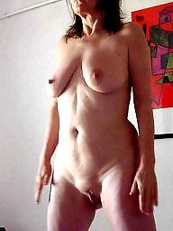 Mature tits, Mature amateur, Dolls