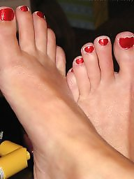 Feet, Mature porn, Mature feet, Amateur mature