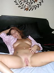 Wives, Milf amateur