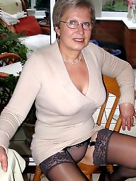 Mature stocking, Mature stockings, Stocking mature