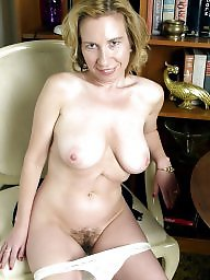 Hairy mature, Hairy matures