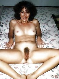 Vintage hairy, Shaved, Amateur hairy, Shaving