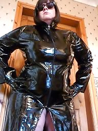 Latex, Pvc, Mature latex, Amateur milf, Mature pvc