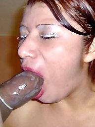 Mouth, Teen cock