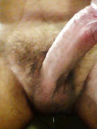 Fat, Gangbang, Cuckold, Threesome, Big cock, Hairy mature